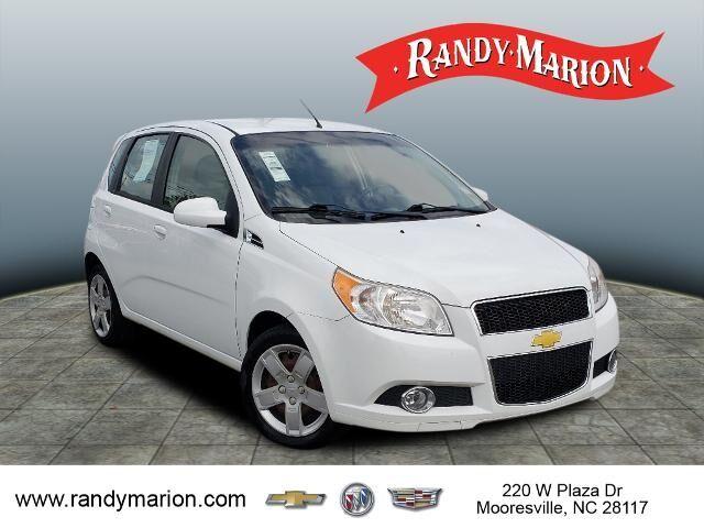 2011 Chevrolet Aveo5 2LT Hickory NC