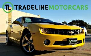 2011_Chevrolet_Camaro_1LT CRUISE CONTROL, POWER WINDOWS, PADDLE SHIFT, AND MUCH MORE!!!_ CARROLLTON TX