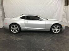 2011_Chevrolet_Camaro_2LT Coupe_ Middletown OH
