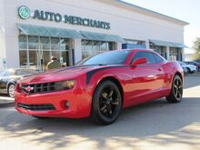 2011_Chevrolet_Camaro_2LT Coupe*HEATED SEATS,PREMIUM STEREO SOUND,HUD,BLUETOOTH CONNECTION!_ Plano TX