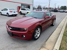 2011_Chevrolet_Camaro_2LT_ Decatur AL