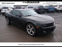 2011_Chevrolet_Camaro_2LT_ Watertown NY
