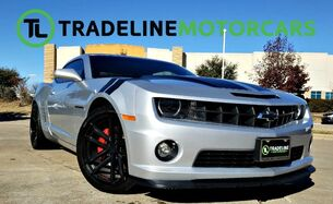 2011_Chevrolet_Camaro_2SS LEATHER, PREMIUM AUDIO, REMOTE START, AND MUCH MORE!!!_ CARROLLTON TX