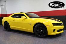 2011 Chevrolet Camaro 2SS RS Package 2dr Coupe