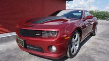 2011_Chevrolet_Camaro_SS_ Indianapolis IN