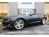 2011 Chevrolet Camaro SS Merriam KS