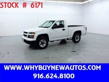 2011_Chevrolet_Colorado_~ 4x4 ~ Only 52K Miles!_ Rocklin CA