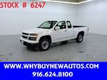 2011 Chevrolet Colorado ~ Extended Cab ~ Only 36K Miles!