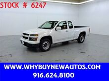 2011_Chevrolet_Colorado_~ Extended Cab ~ Only 36K Miles!_ Rocklin CA