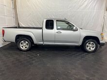 2011_Chevrolet_Colorado_1LT Ext. Cab 2WD_ Middletown OH