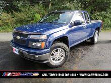 2011_Chevrolet_Colorado_1LT Ext. Cab 4WD_ Fredricksburg VA