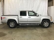 2011_Chevrolet_Colorado_2LT Crew Cab 4WD_ Middletown OH