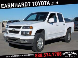 2011_Chevrolet_Colorado_LT 4WD Crew Cab *WELL MAINTAINED*_ Phoenix AZ