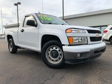 2011_Chevrolet_Colorado_Work Truck 2WD_ Jackson MS