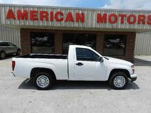 2011_Chevrolet_Colorado_Work Truck_ Brownsville TN