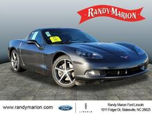 2011_Chevrolet_Corvette_Base_ Hickory NC