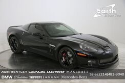 2011_Chevrolet_Corvette_Grand Sport_ Carrollton TX