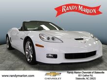 2011_Chevrolet_Corvette_Grand Sport_ Hickory NC