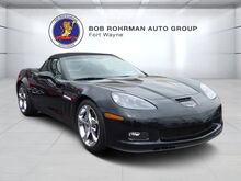 2011_Chevrolet_Corvette_Grand Sport_ Fort Wayne IN