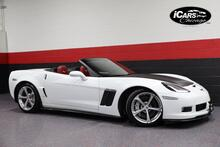 2011 Chevrolet Corvette Z16 Grand Sport 3LT 2dr Convertible