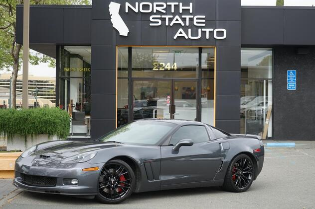 2011_Chevrolet_Corvette_Z16 Grand Sport w/1LT_ Walnut Creek CA