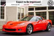 2011 Chevrolet Corvette Z16 Grand Sport w/2LT