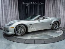 Chevrolet Corvette Z16 Grand Sport w/2LT Convertible 2011