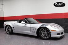 2011 Chevrolet Corvette Z16 Grand Sport w/3LT 2dr Convertible
