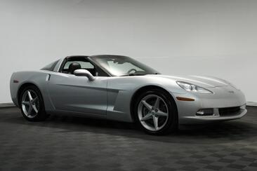 2011_Chevrolet_Corvette_w/1LT_ Houston TX