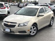 2011 Chevrolet Cruze  Chicago IL