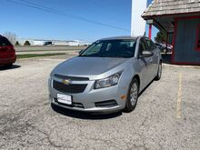 2011_Chevrolet_Cruze_2LS_ Kansas City MO