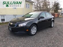 2011_Chevrolet_Cruze_2LS_ Woodbine NJ