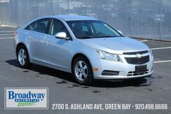 2011_Chevrolet_Cruze_2LT_ Green Bay WI