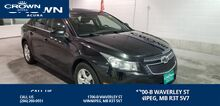2011_Chevrolet_Cruze_4dr Sdn LT Turbo+ w/1SB_ Winnipeg MB