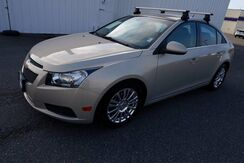 2011_Chevrolet_Cruze_ECO w/1XF_ Burlington WA