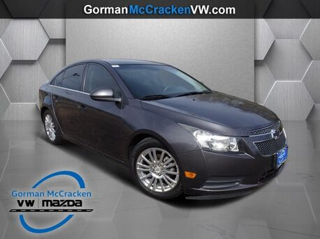 2011_Chevrolet_Cruze_ECO with 1XF_ Longview TX