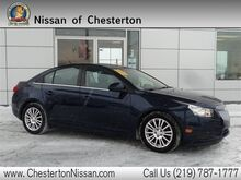 2011_Chevrolet_Cruze_ECO_ Chesterton IN