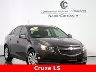 2011 Chevrolet Cruze LS Chicago IL