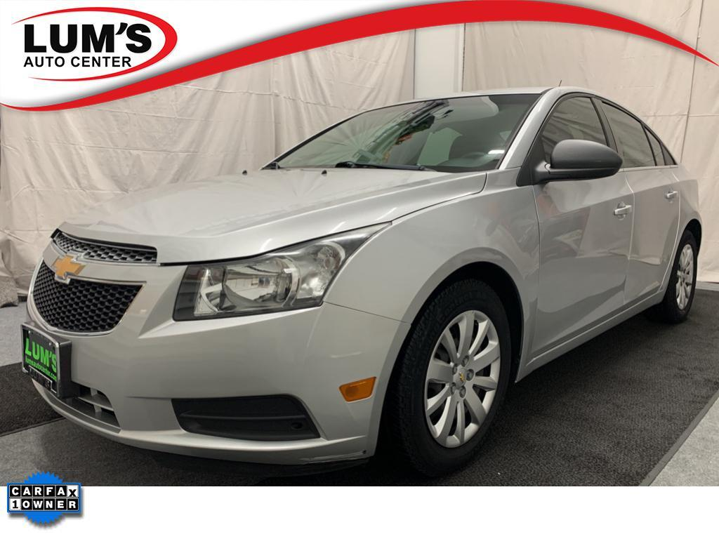 2011 Chevrolet Cruze LS Warrenton OR