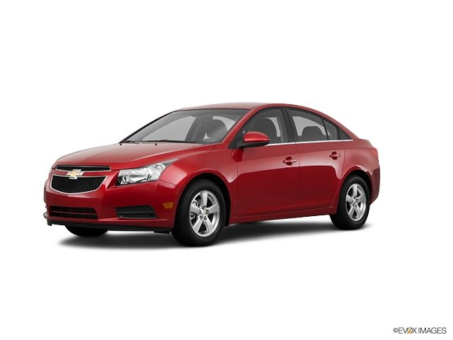 2011 Chevrolet Cruze LT Indianapolis IN