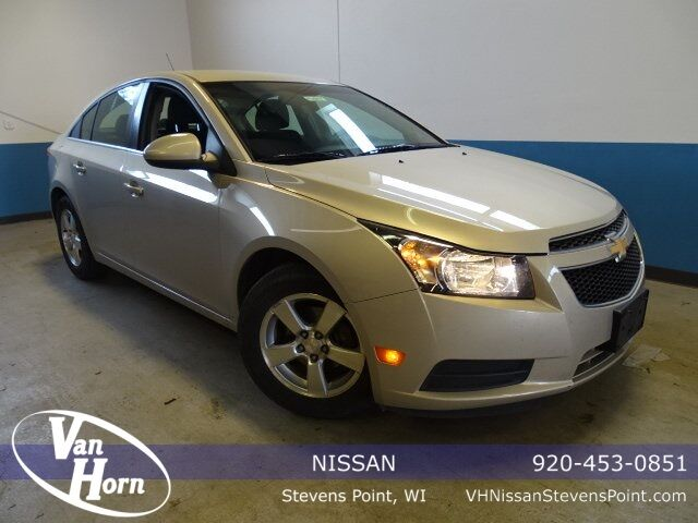 2011 Chevrolet Cruze LT Plymouth WI