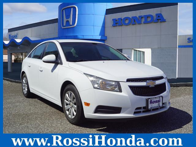 2011 Chevrolet Cruze LT Vineland NJ