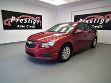2011_Chevrolet_Cruze_LT w/1LT - Keyless Entry - Power WIndows_ Akron OH