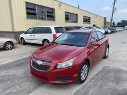 2011_Chevrolet_Cruze_LT w/1LT_ Cleveland OH