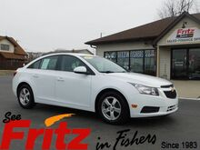 2011_Chevrolet_Cruze_LT w/2LT_ Fishers IN