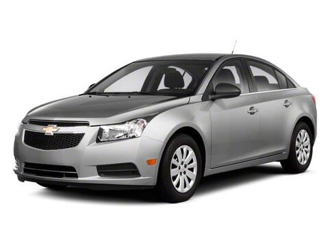 2011_Chevrolet_Cruze_LT with 1LT_ Puyallup WA