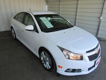 2011_Chevrolet_Cruze_LTZ_ Dallas TX