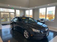 2011_Chevrolet_Cruze_LTZ Leather_ Manchester MD