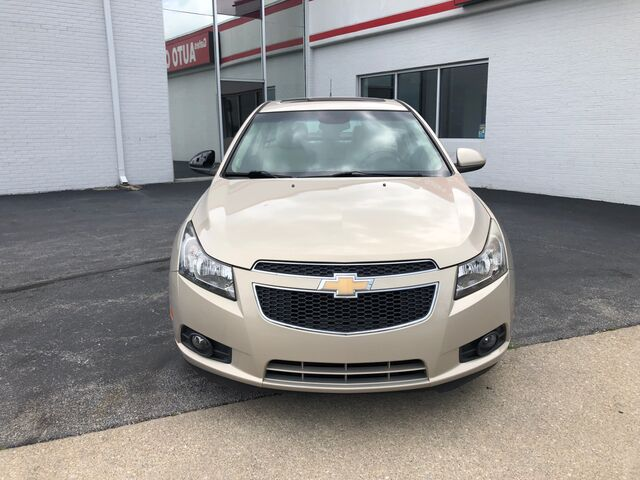 2011 Chevrolet Cruze LTZ Richmond KY