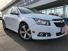 2011_Chevrolet_Cruze_rs_ Jackson MS